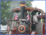 Netley Marsh Steam Fair