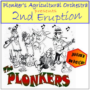 Second Eruption - The Plonkers